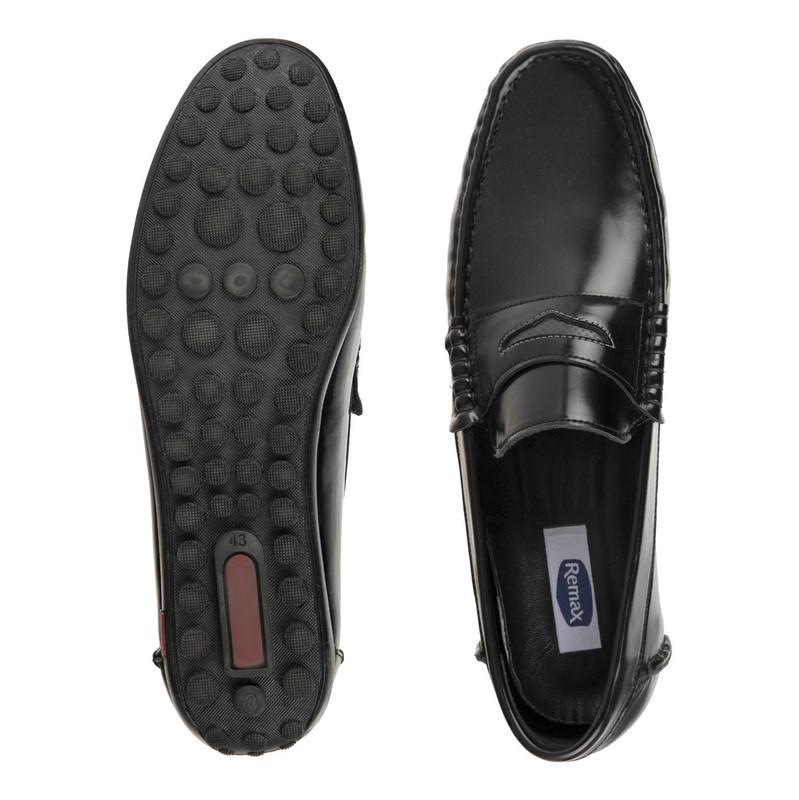 کفش روزمره مردانه ریمکس مدل RS7126D-101