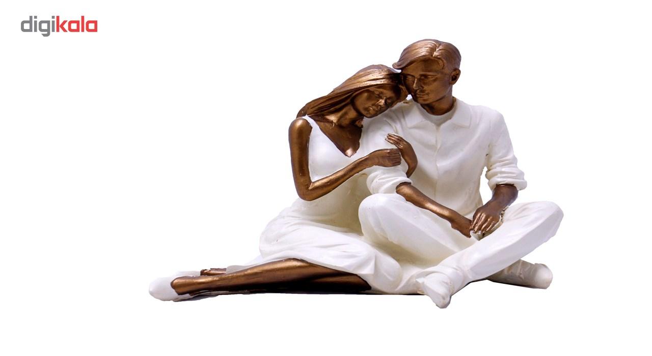 مجسمه ایرسا مدل Love-7