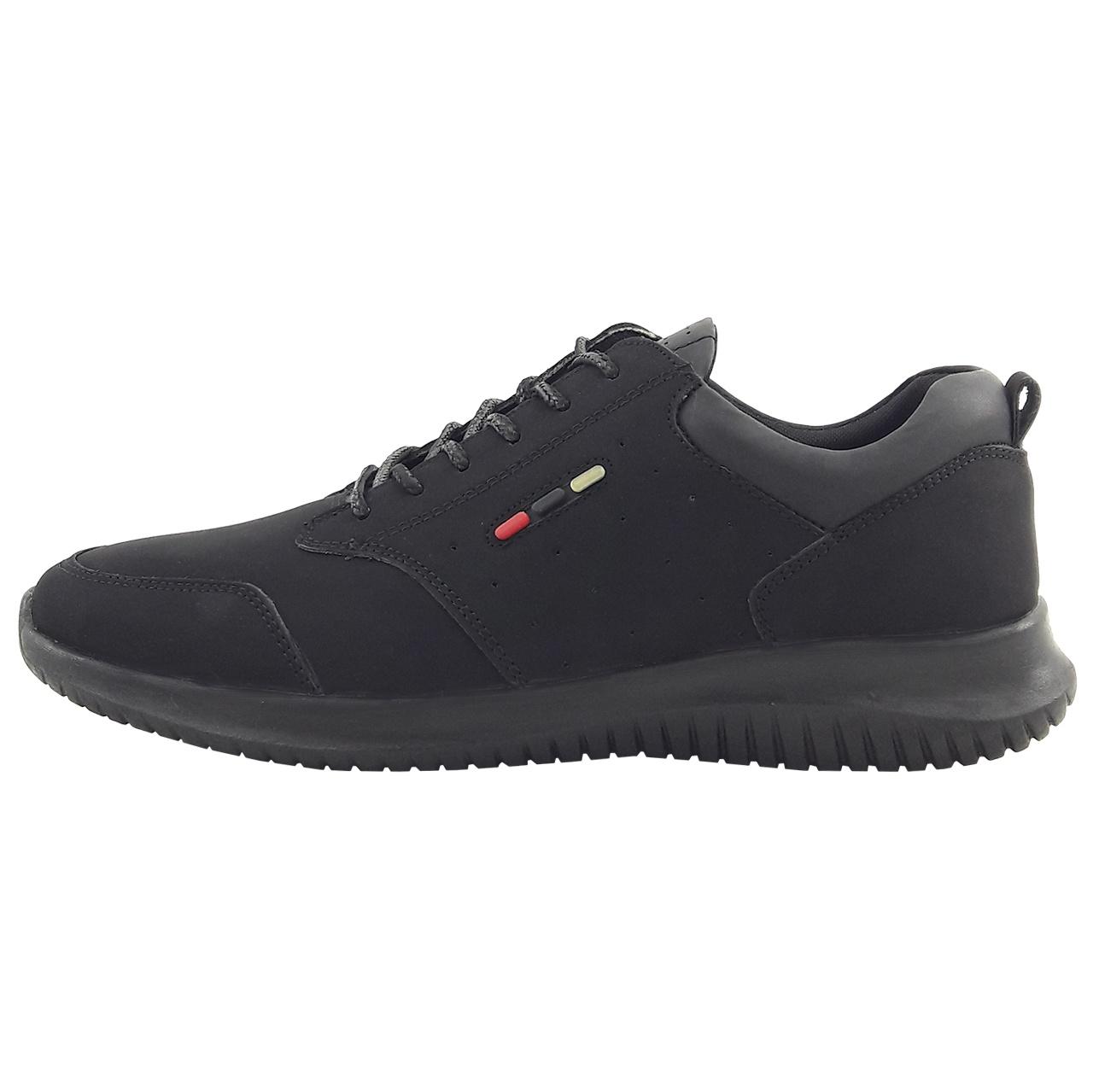 خرید                      کفش راحتی مردانه مدل Chl.hrs.bl-001              👟