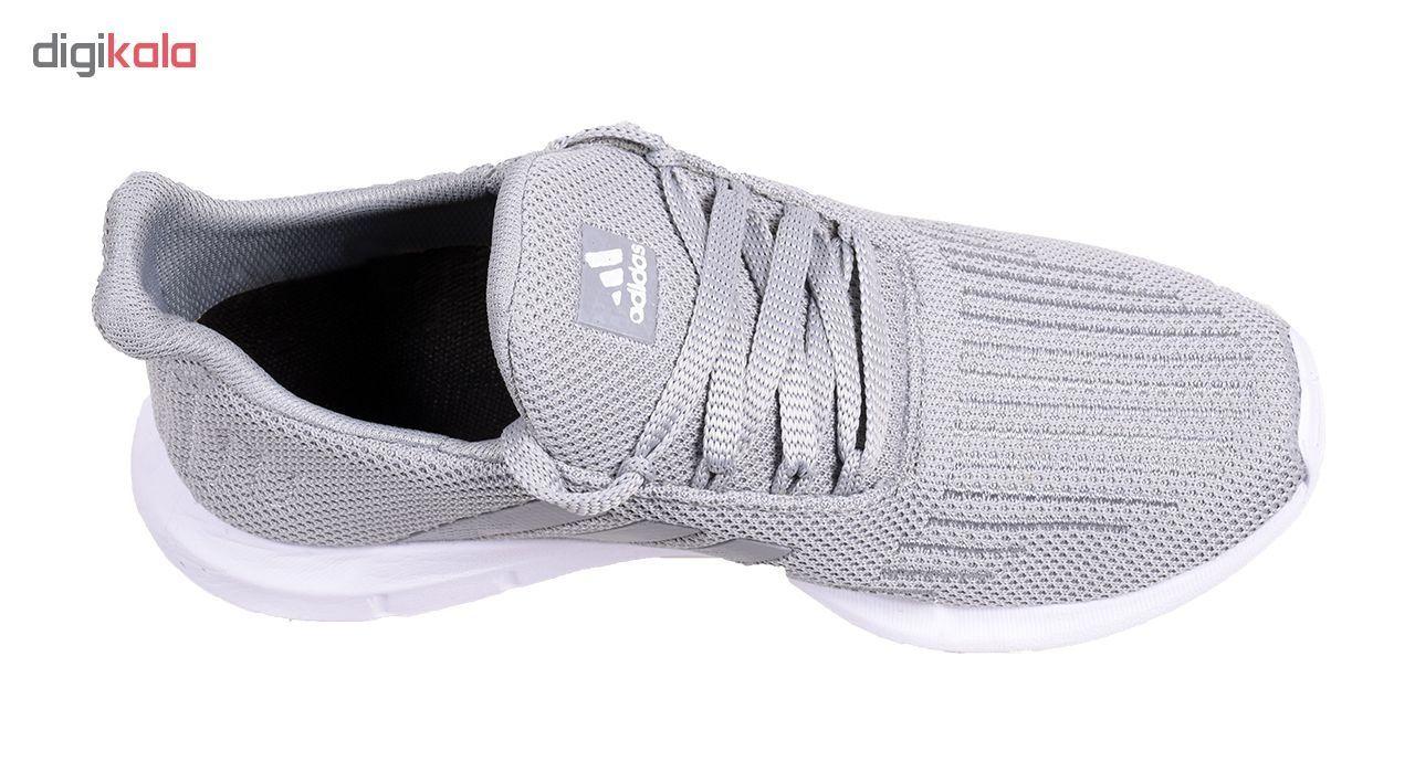 کفش مخصوص پیاده روی مردانه کد 21-1396411 main 1 4