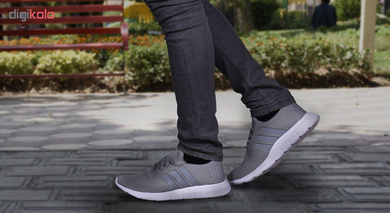کفش مخصوص پیاده روی مردانه کد 21-1396411 main 1 9