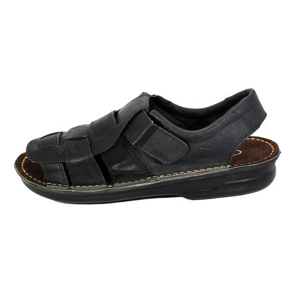 کفش مردانه شهرام طب مدل 1005 کد 9