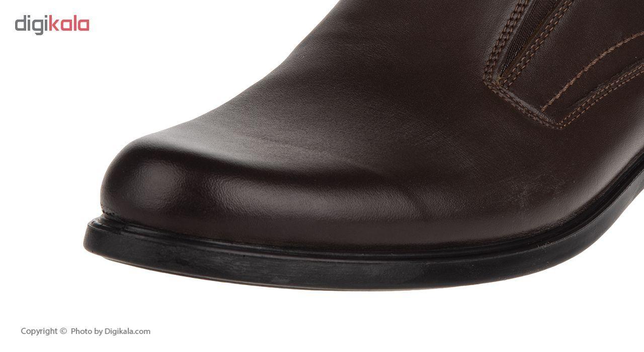 کفش مردانه رادین کد 1986-6 -  - 8