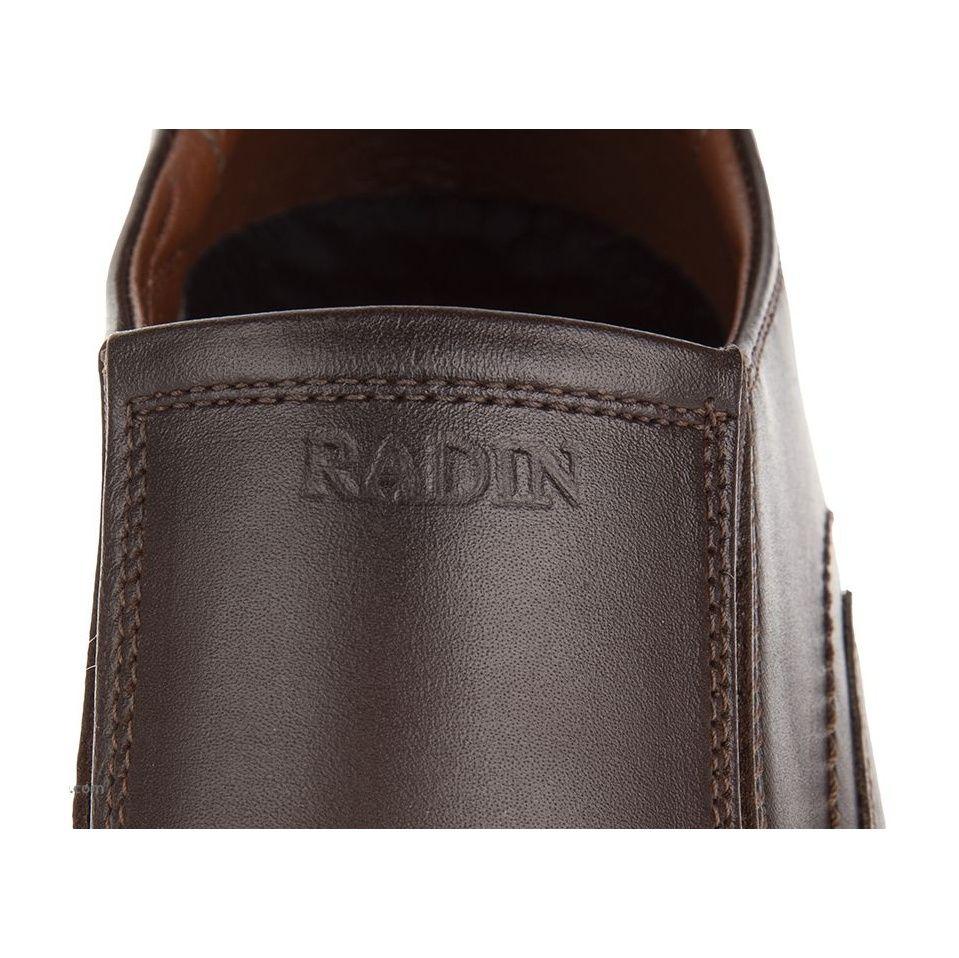 کفش مردانه رادین کد 1986-6 -  - 9