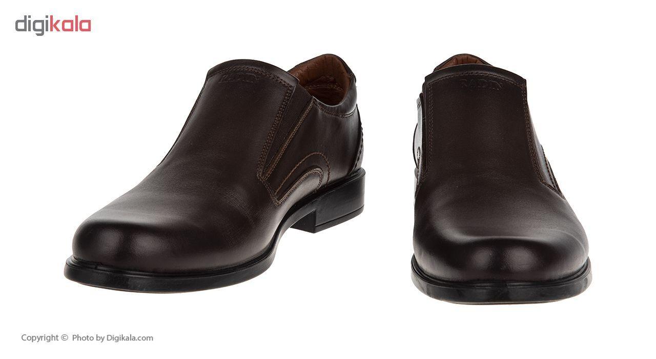 کفش مردانه رادین کد 1986-6 -  - 7