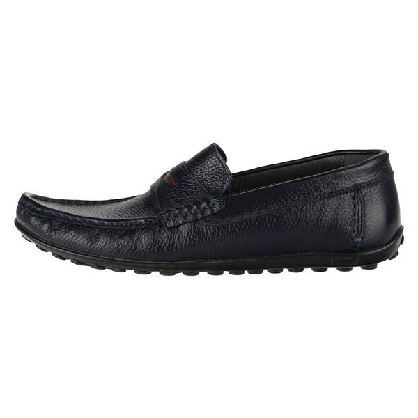 کفش روزمره مردانه ریمکس مدل RS7126B-103