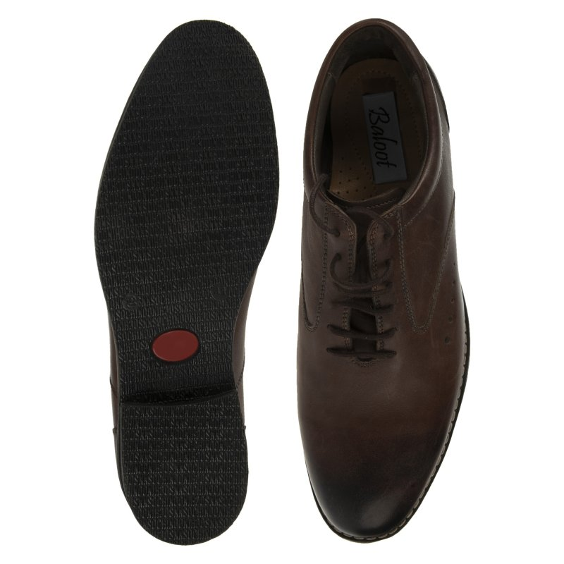 کفش مردانه بلوط مدل BT7109G-104