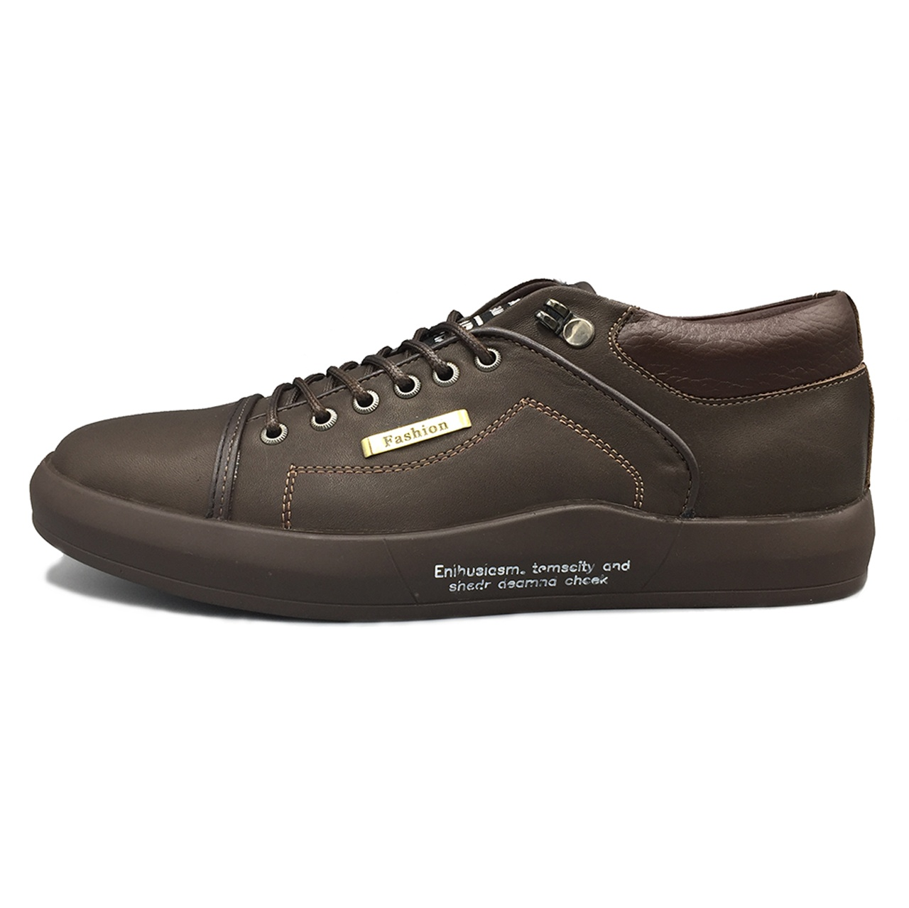 کفش روزمره مردانه  کد UOB-GH