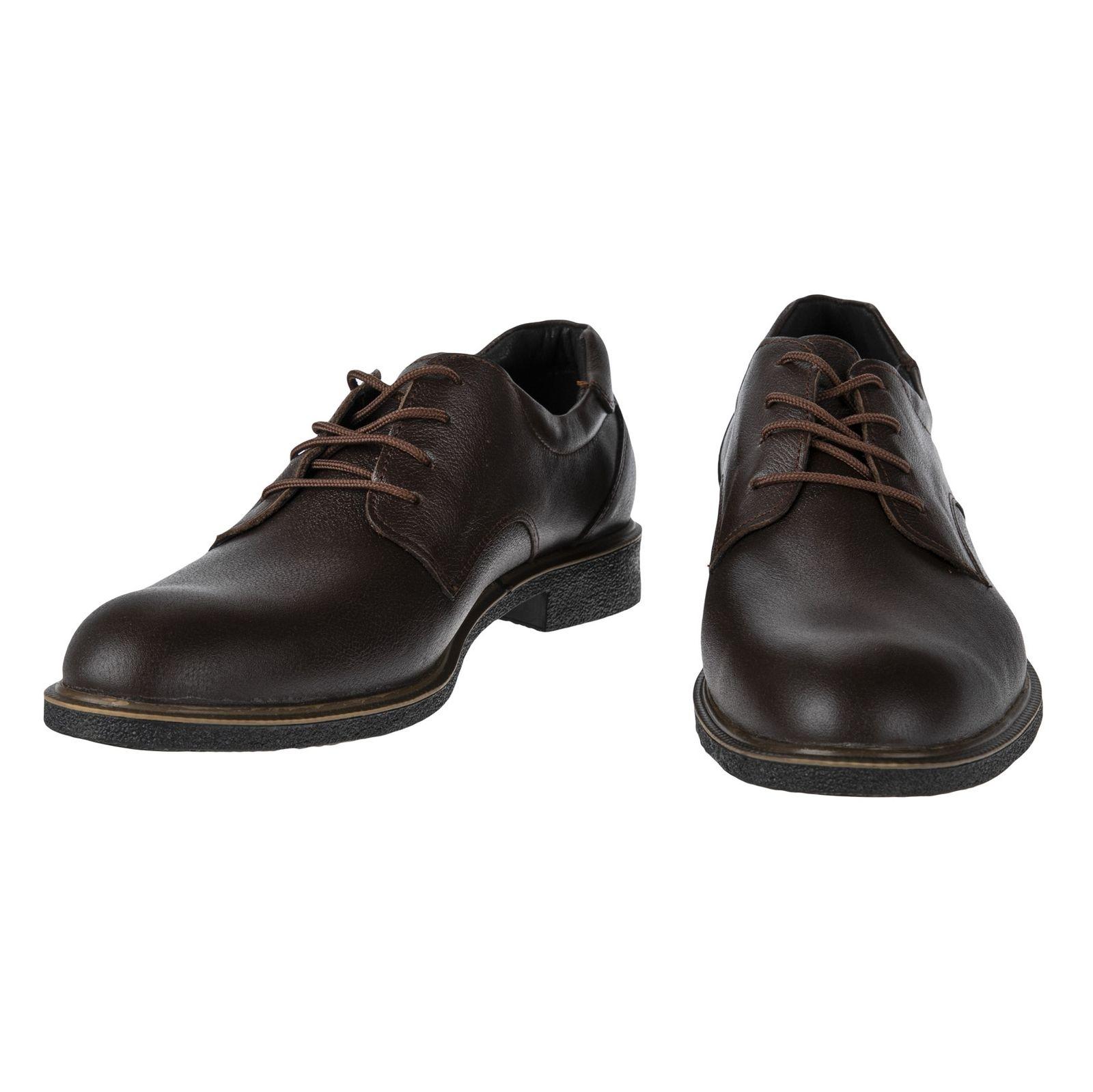 کفش روزمره مردانه ریمکس مدل RS7092L-104 -  - 7