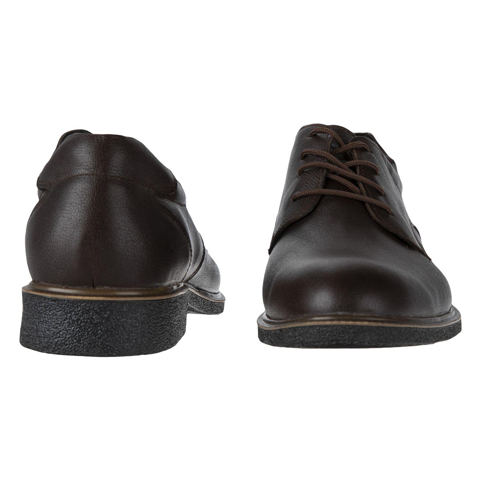 کفش روزمره مردانه ریمکس مدل RS7092L-104 -  - 5
