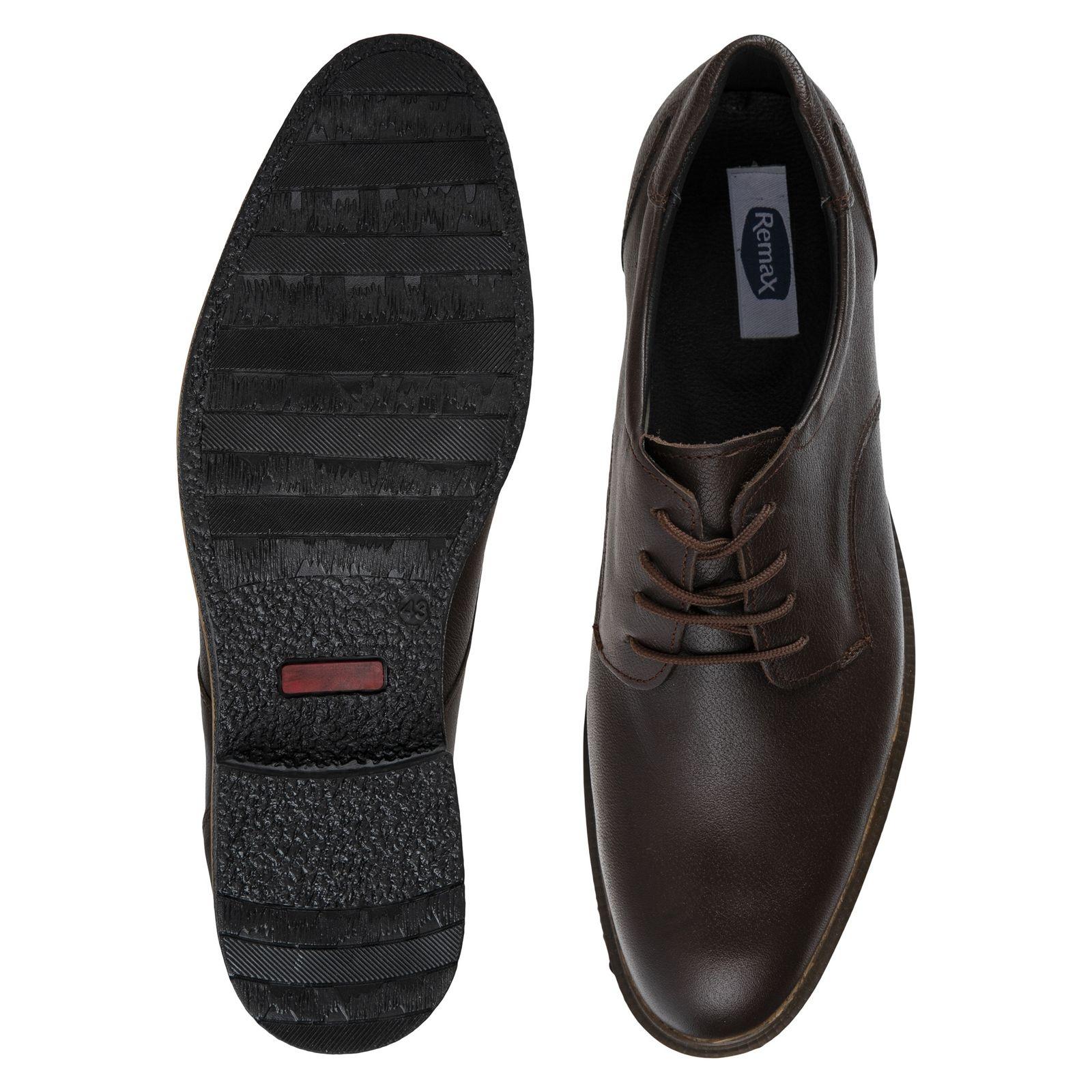 کفش روزمره مردانه ریمکس مدل RS7092L-104 -  - 4