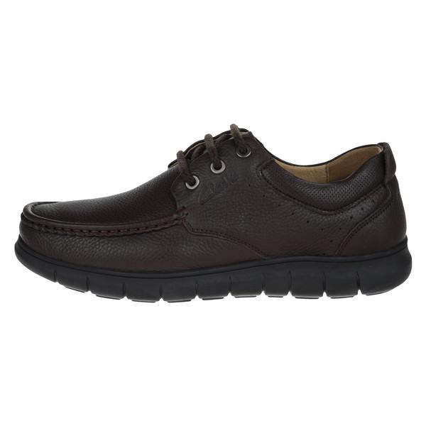 کفش مردانه کلارک کد 9928