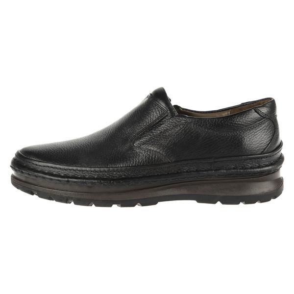 کفش روزمره مردانه بلوط مدل BT7183A-101