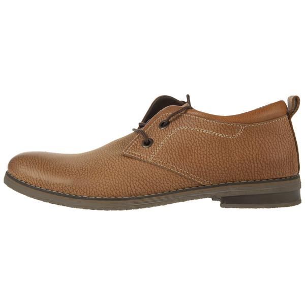 کفش مردانه بلوط مدل BT7109B-136