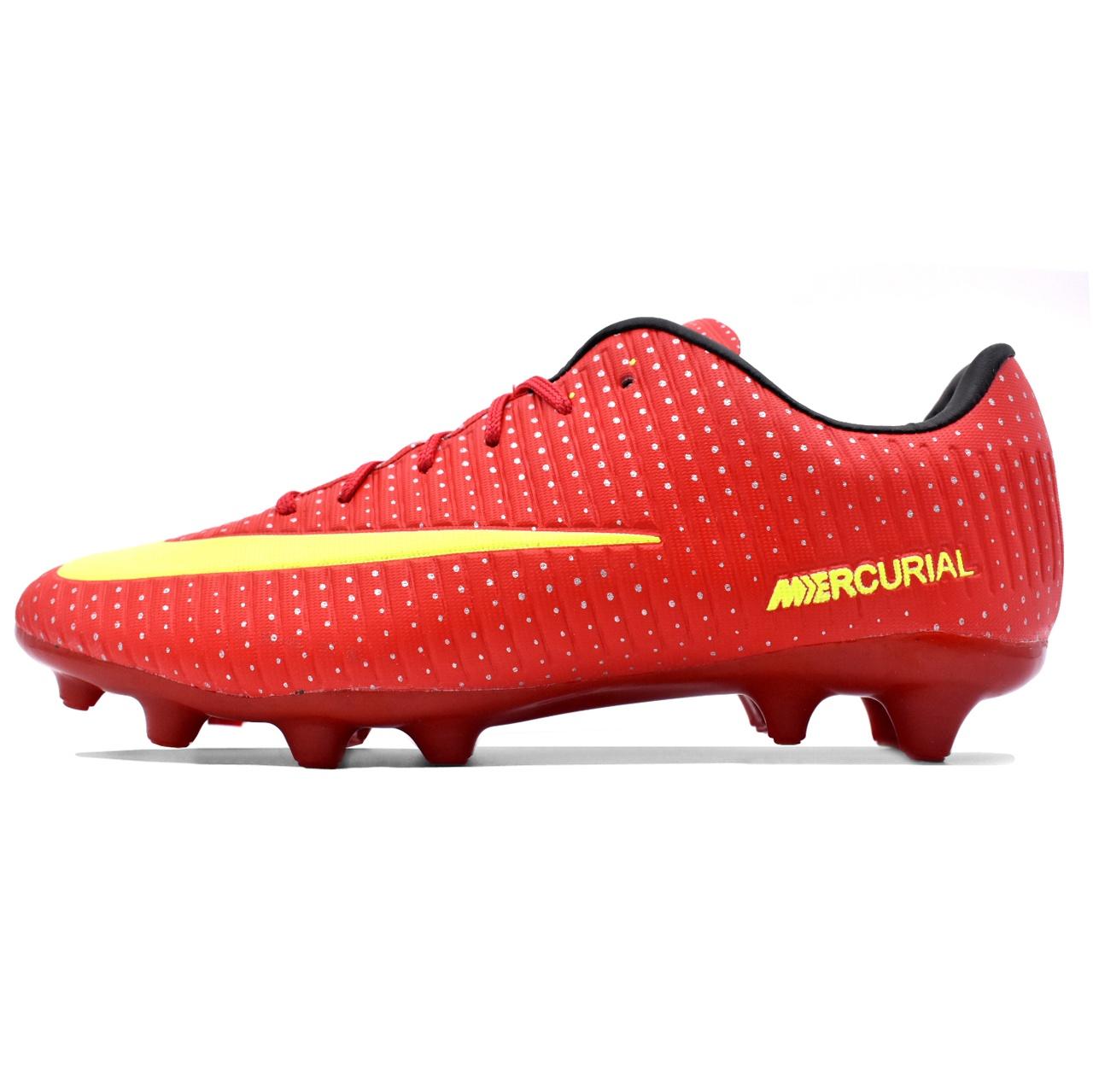 کفش فوتبال مردانه کد M100