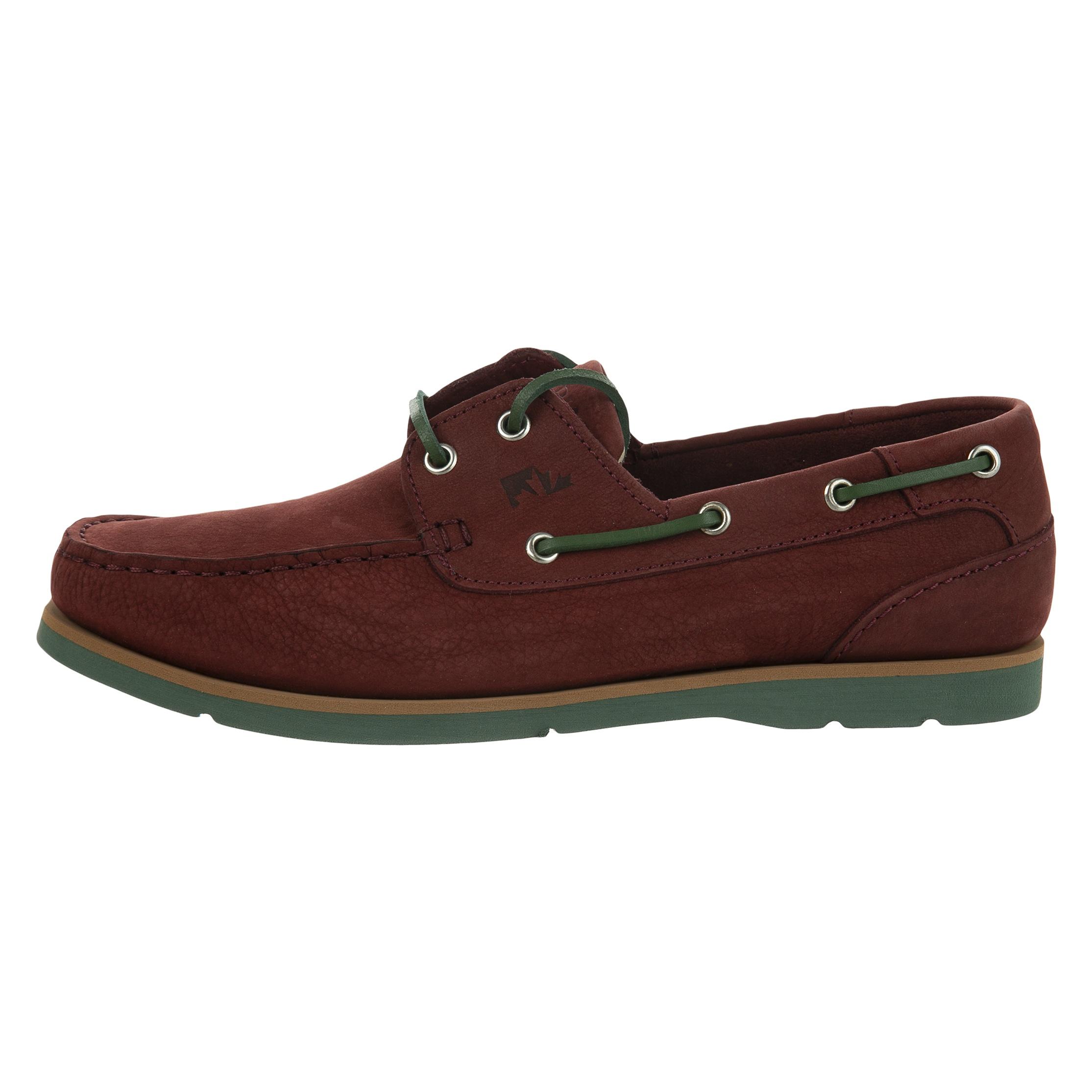 کفش روزمره مردانه لامبرجک مدل 100242033-Bu