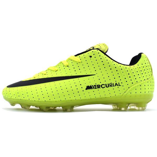 کفش فوتبال پسرانه مدل TIZ4