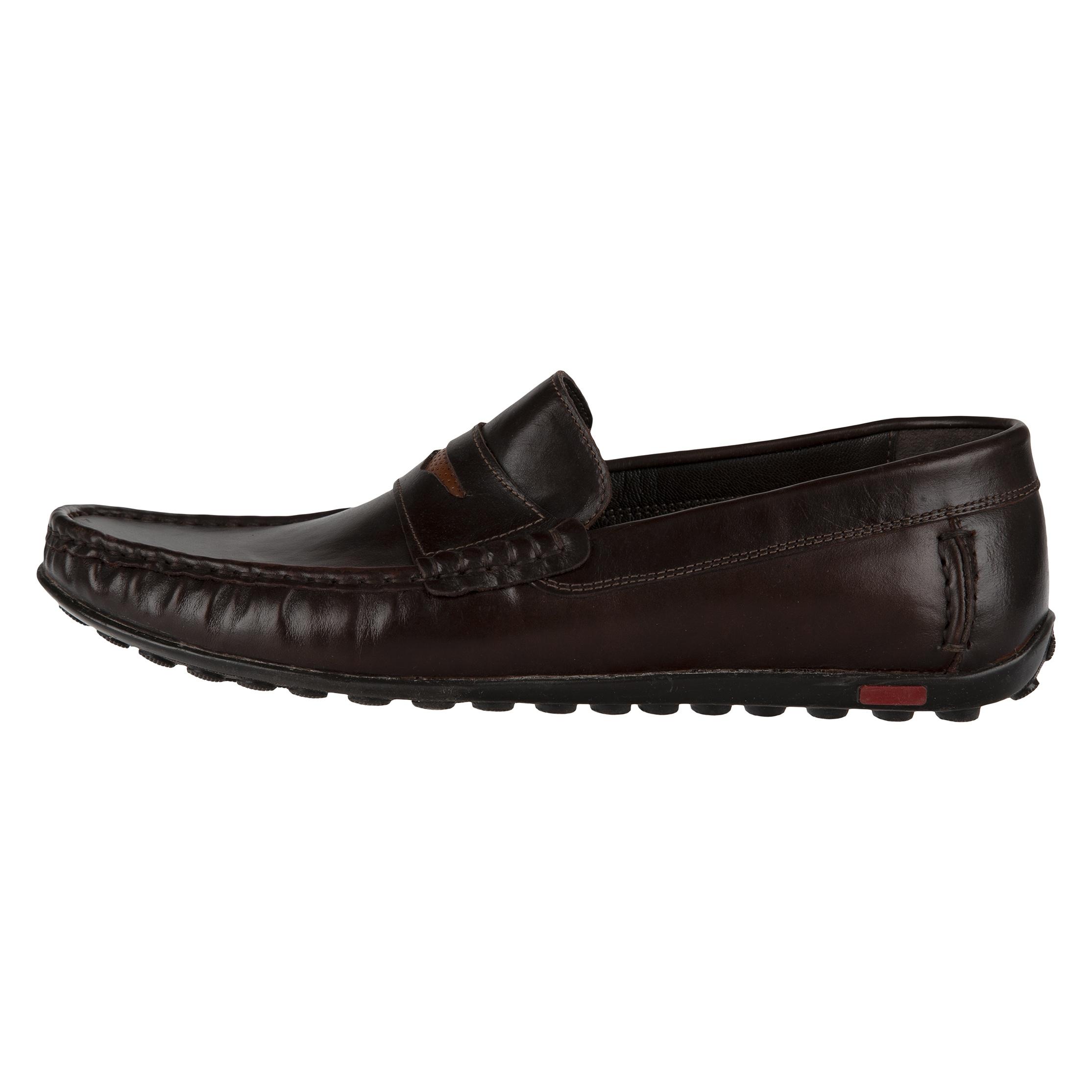 کفش روزمره مردانه ریمکس مدل RS7126B-104