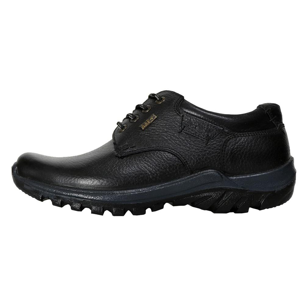 کفش روزمره مردانه فرزین مدل کلار کد F25