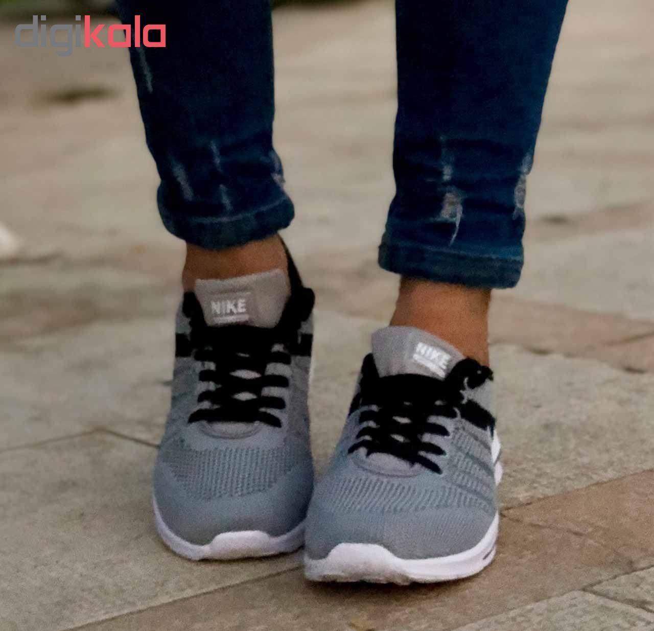 کفش مخصوص پیاده روی مردانه کد 9114 main 1 2