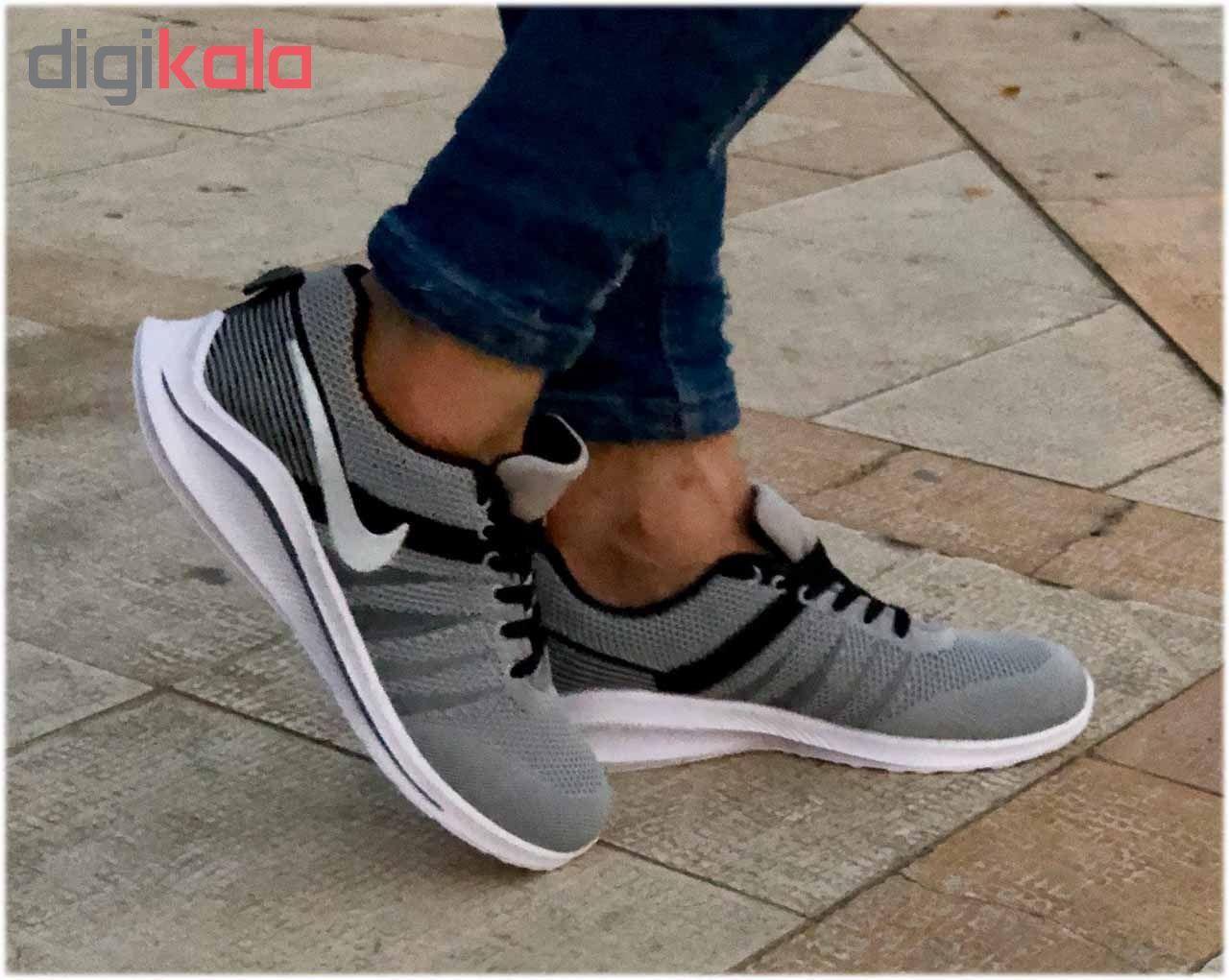 کفش مخصوص پیاده روی مردانه کد 9114 main 1 3