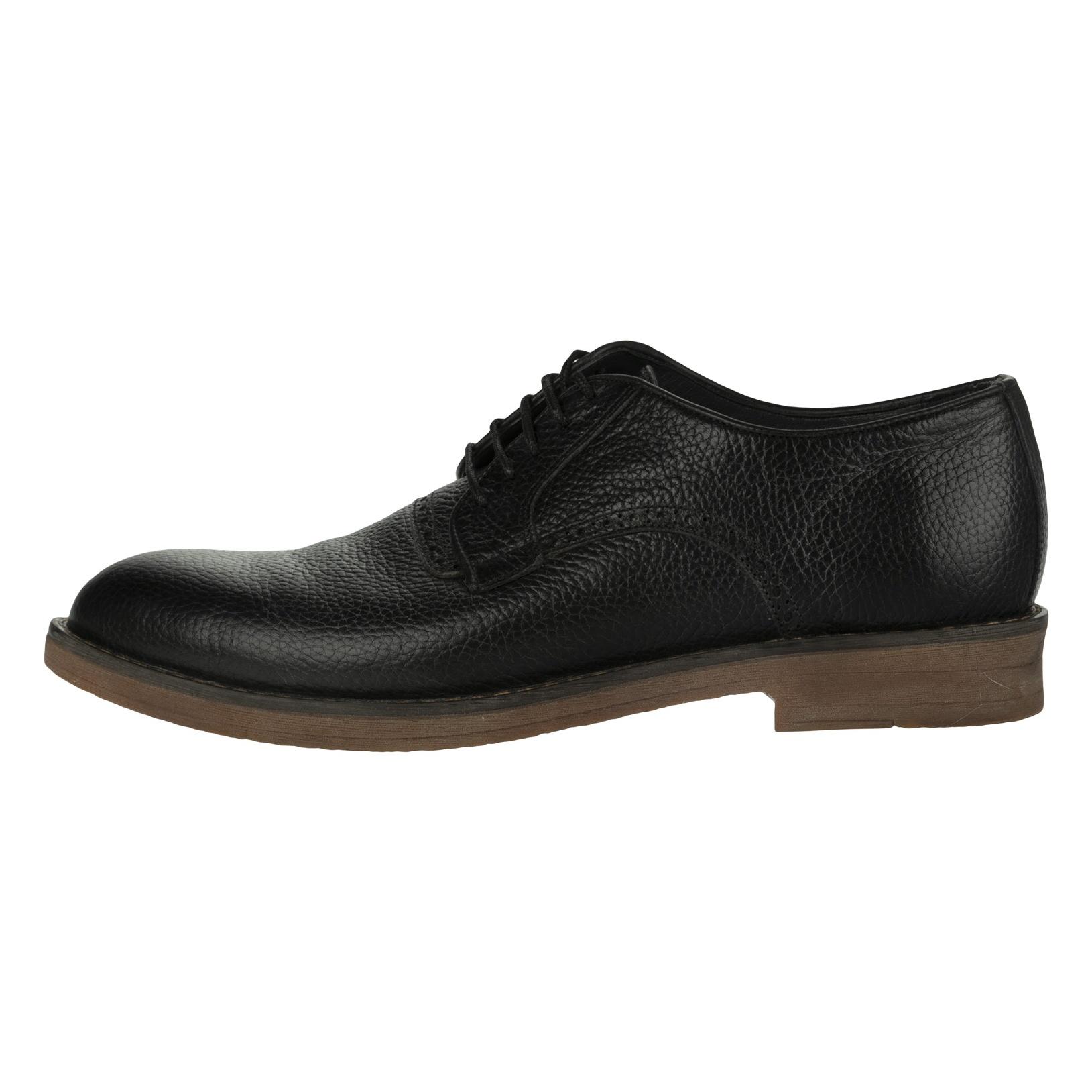 قیمت خرید کفش مردانه ساتین مدل SN7175A-101 اورجینال