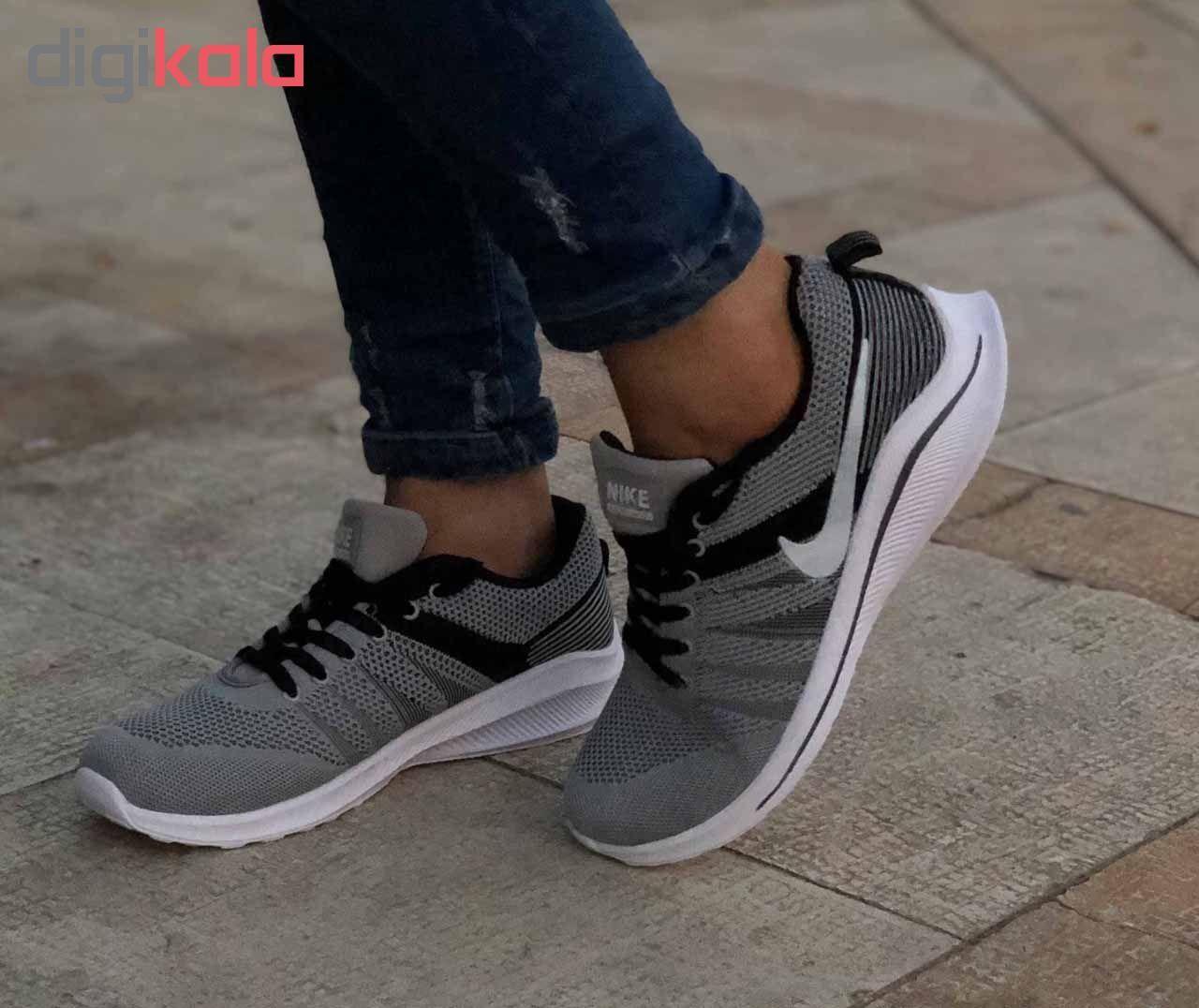 کفش مخصوص پیاده روی مردانه کد 9114 main 1 4