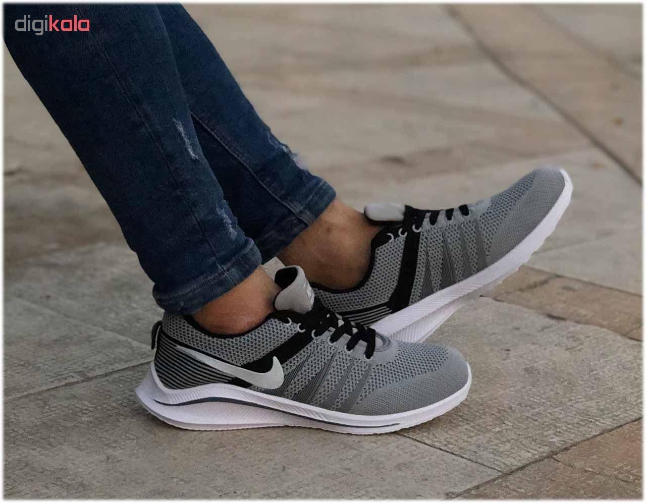 کفش مخصوص پیاده روی مردانه کد 9114 main 1 5