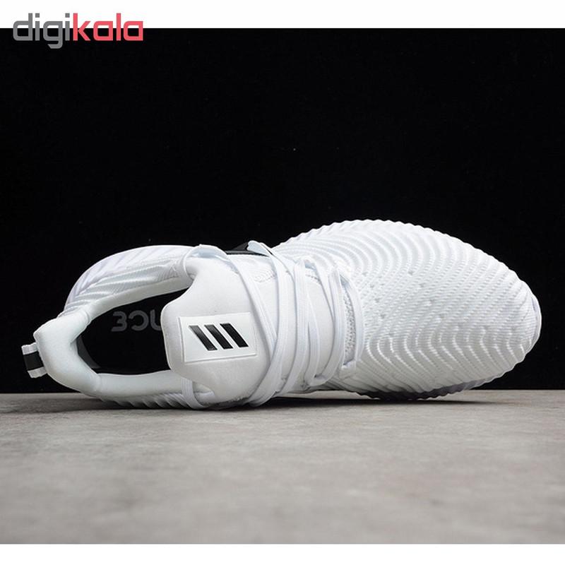 کفش مخصوص دویدن مردانه آدیداس Alphabounce Instinct کد 920156