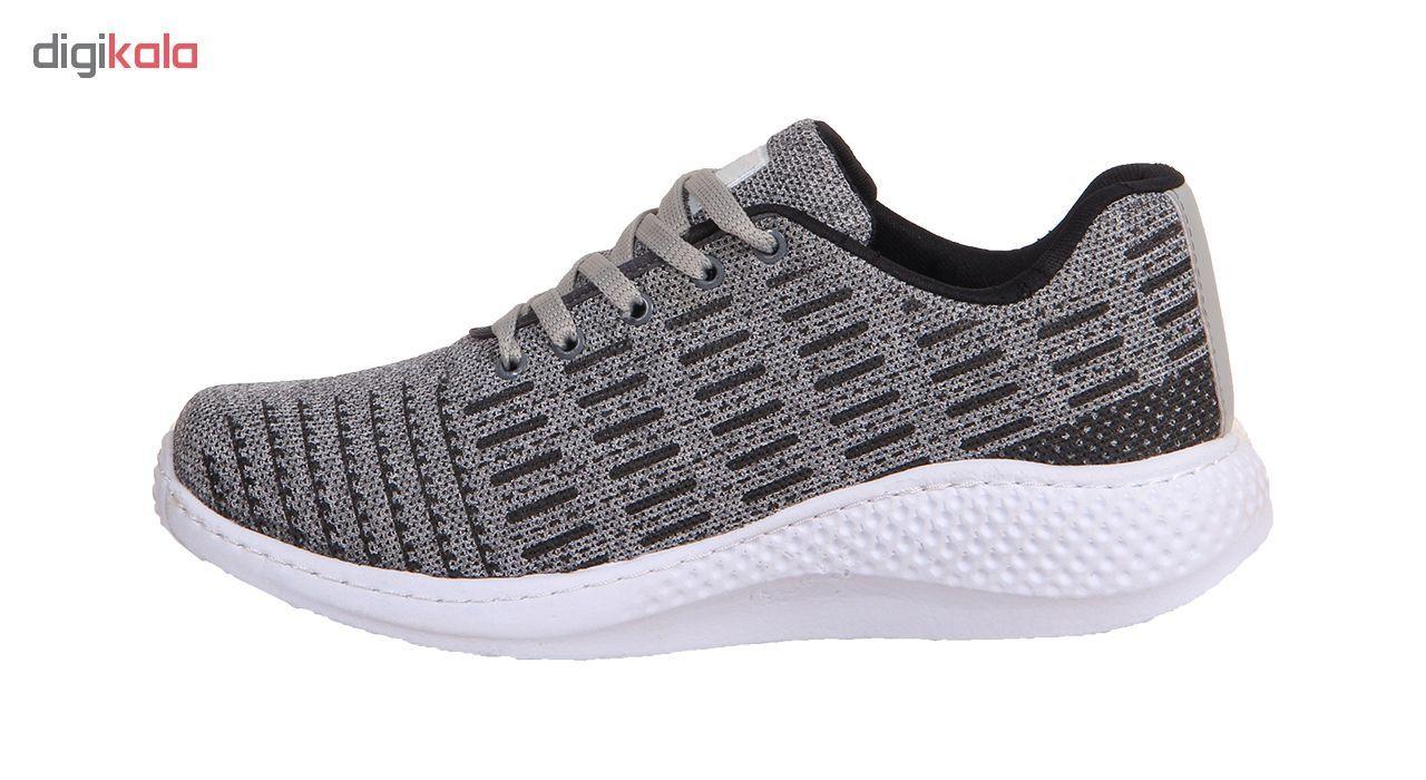 کفش مخصوص پیاده روی مردانه کد 21-SP39250 main 1 3