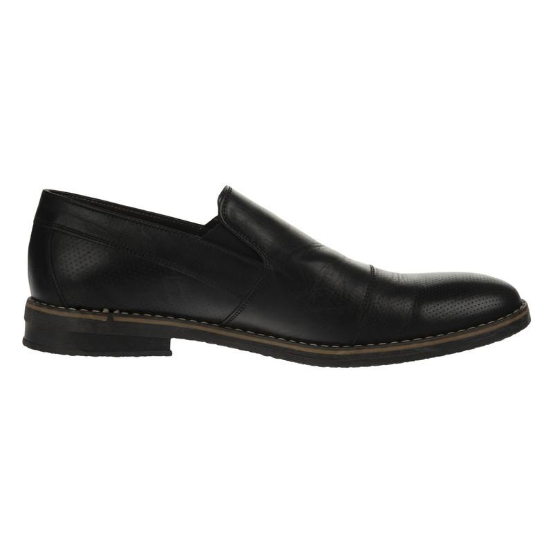 کفش مردانه بلوط مدل BT7109F-101
