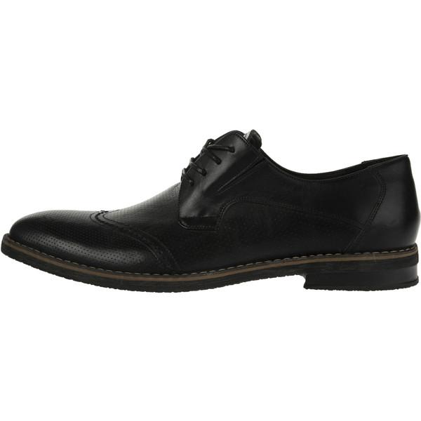 کفش مردانه بلوط مدل BT7109A-101
