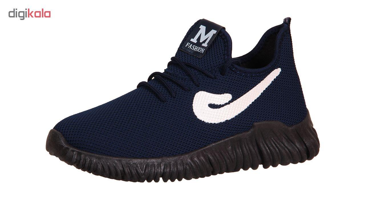 خرید                      کفش  پیاده روی مردانه کد 13-SKP220