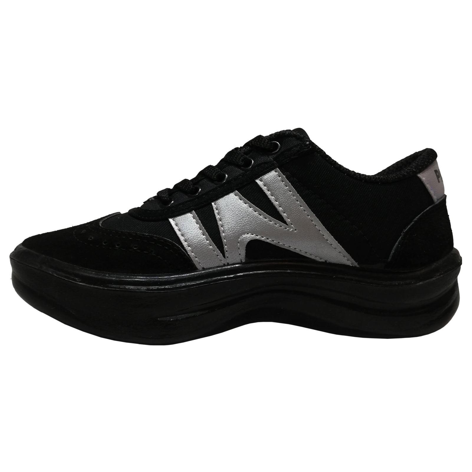 کفش مخصوص پیاده روی پارسیا مدل دبلیو پلاس کد BL690