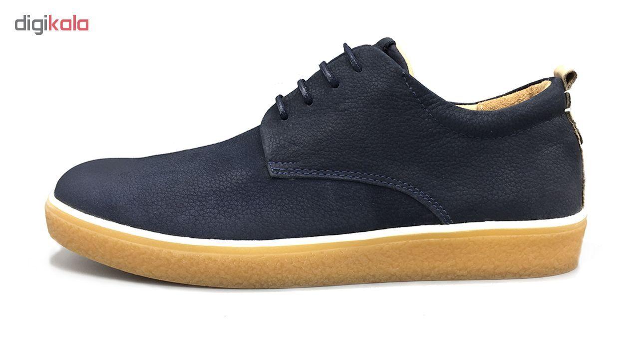 کفش روزمره مردانه مدل CREPETRAY SKO-SO