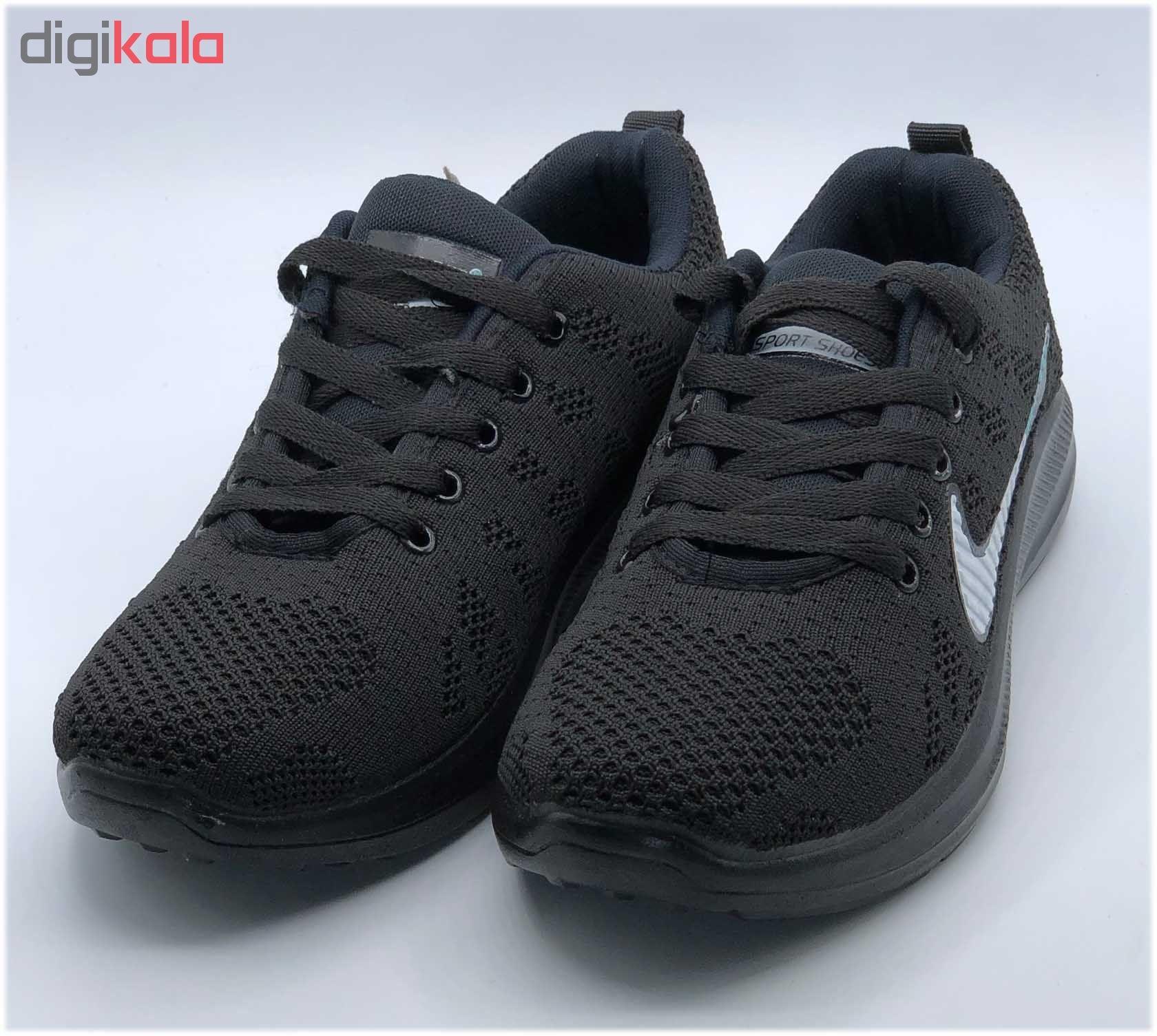کفش ورزشی مردانه کد 9112