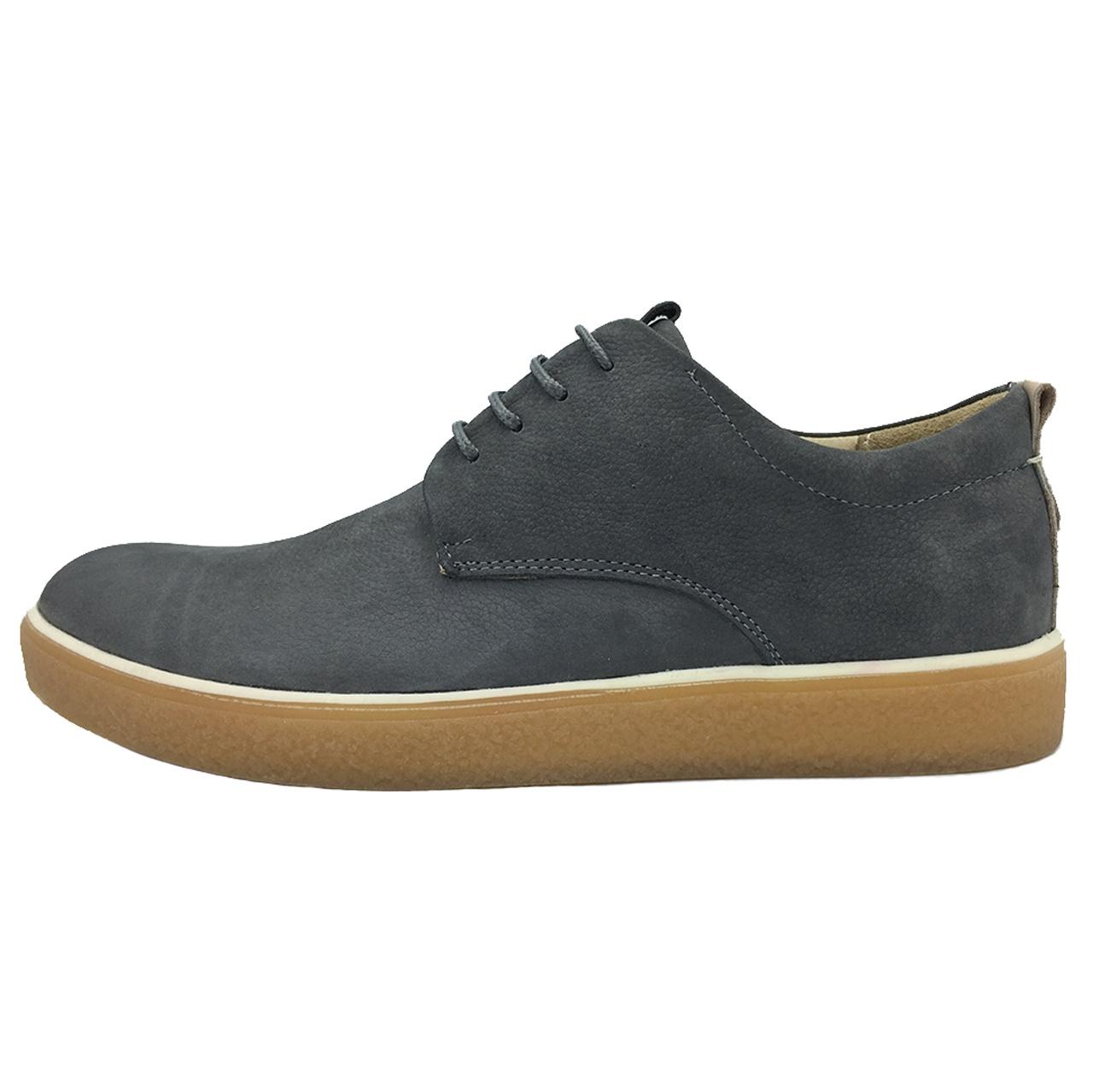 کفش روزمره مردانه مدل CREPETRAY SKO-TO