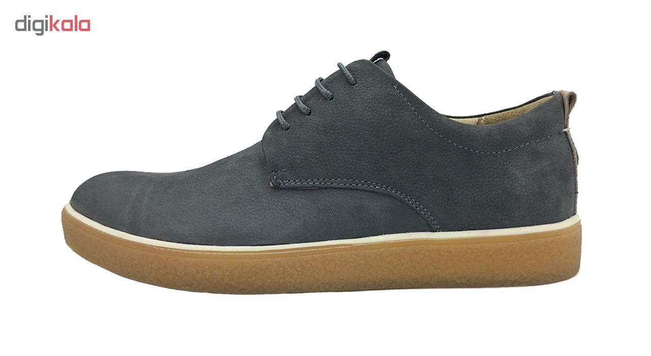 کفش روزمره مردانه مدل CREPETRAY SKO-TO -  - 3