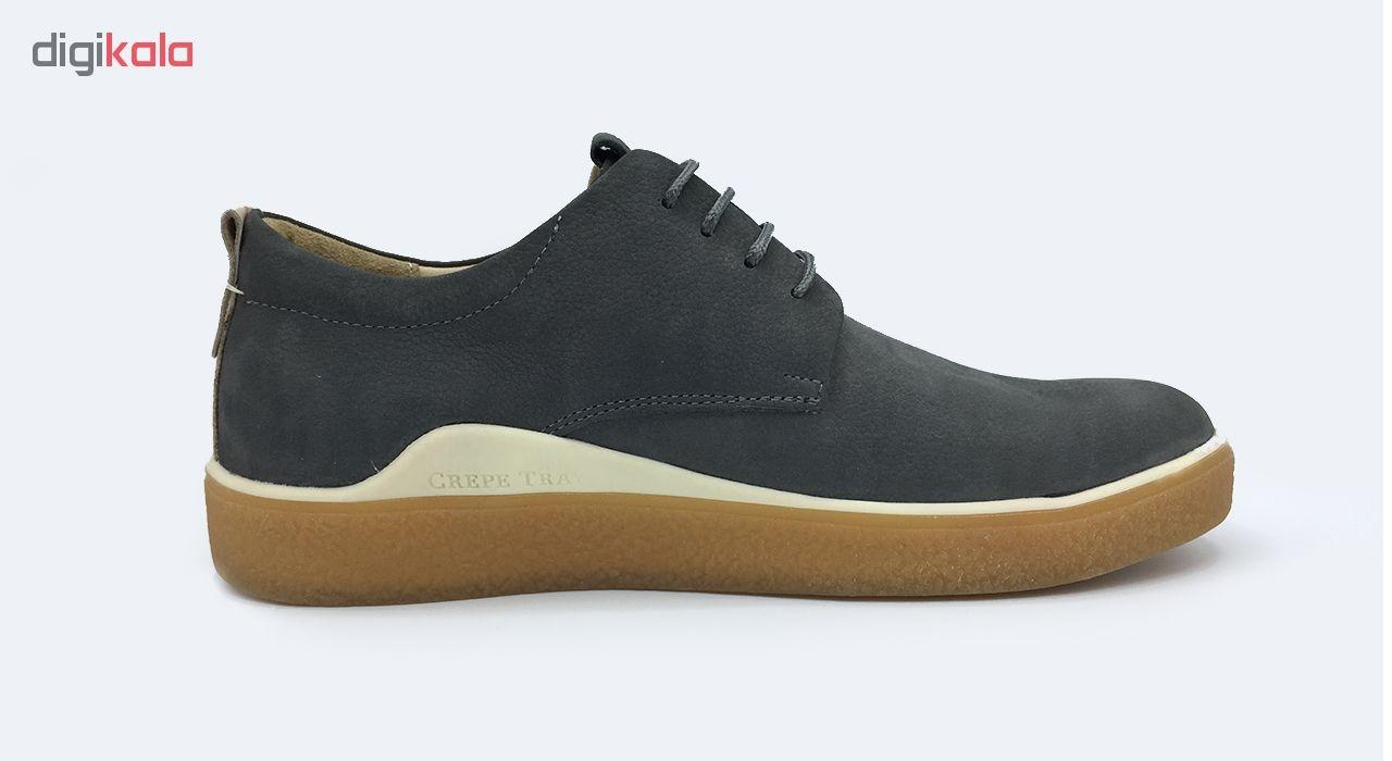 کفش روزمره مردانه مدل CREPETRAY SKO-TO -  - 5