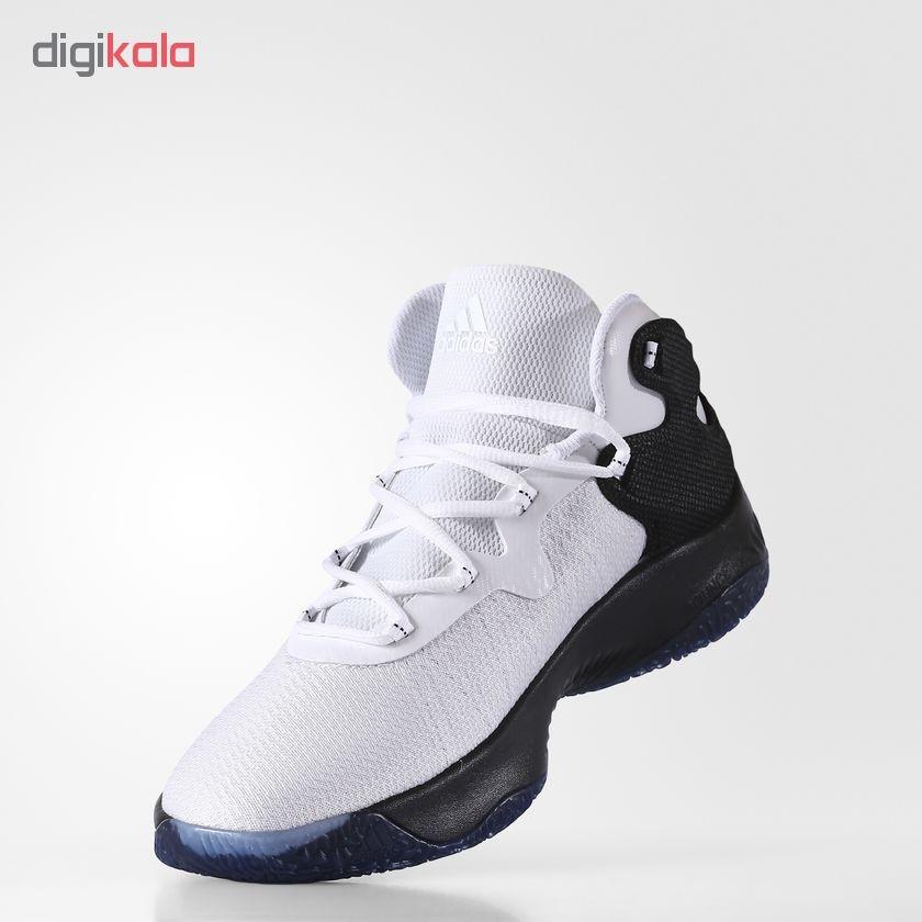 قیمت خرید کفش بسکتبال مردانه مدل Explosive Bounce C اورجینال