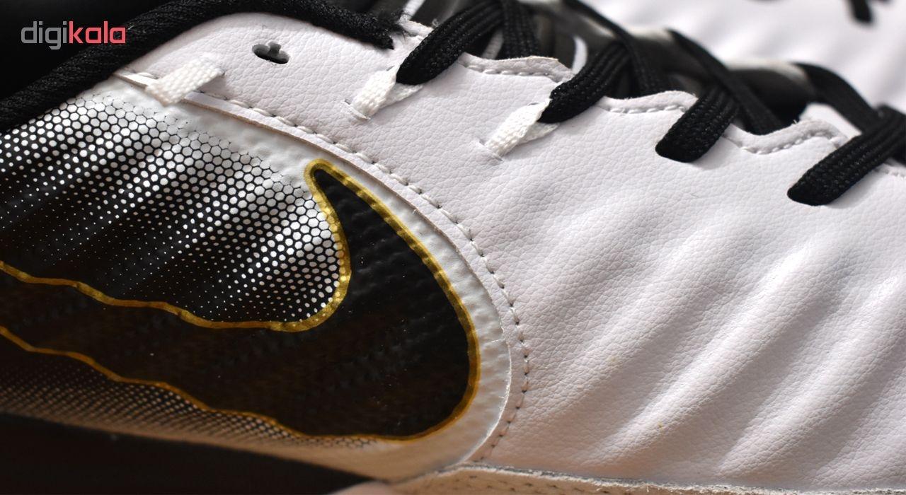 کفش فوتسال مردانه کد TIEMPOX4