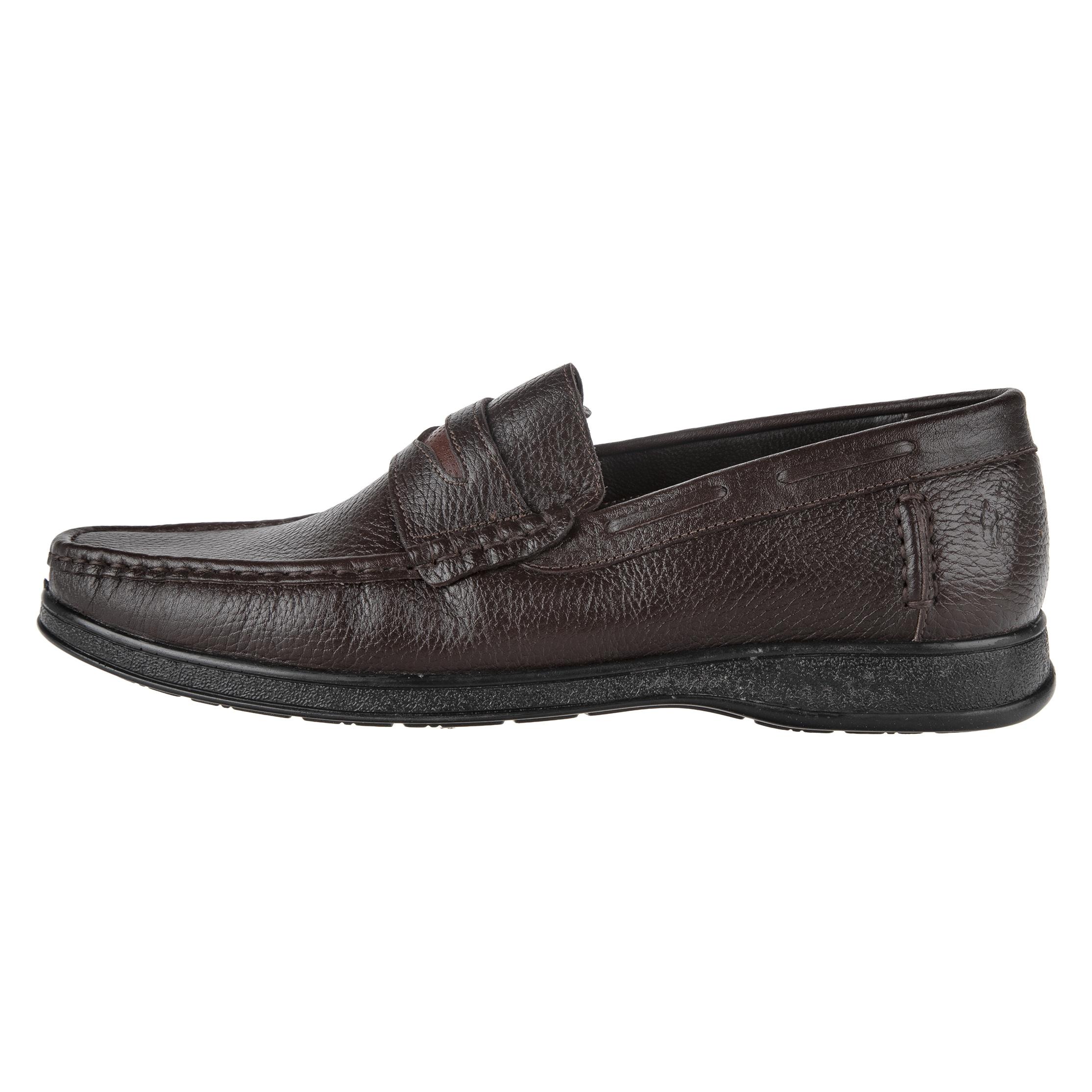 کفش روزمره مردانه دانادل مدل DN7136A-104