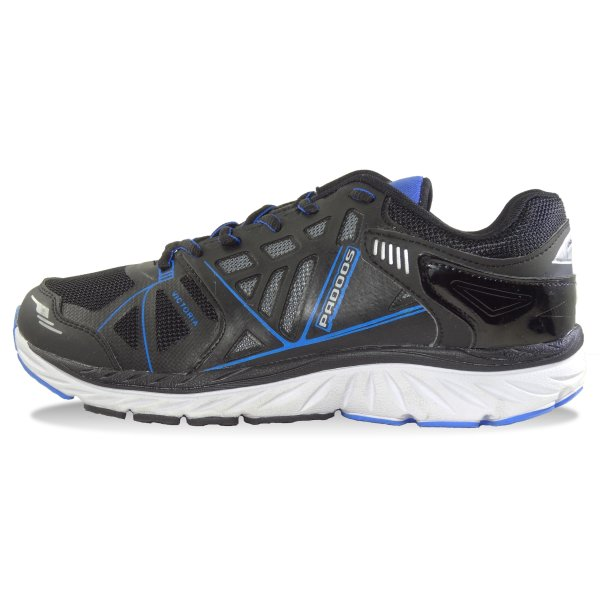 کفش مخصوص پیاده روی مردانه پادوس مدل Louis کد 4475