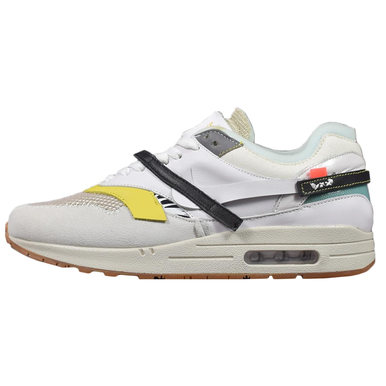 کفش مخصوص  پیاده روی مردانه نایکی مدل Air Max 87 OG Off             , خرید اینترنتی