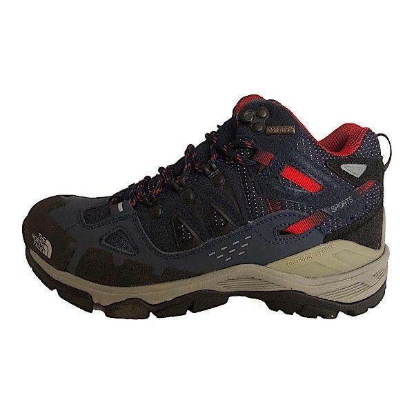 کفش کوهنوردی مردانه نورث فیس کد 9826