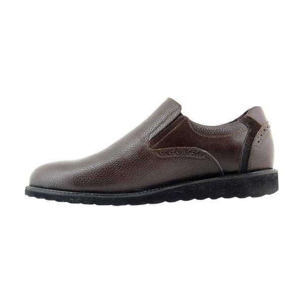 کفش روزمره مردانه شاهین کد 3802
