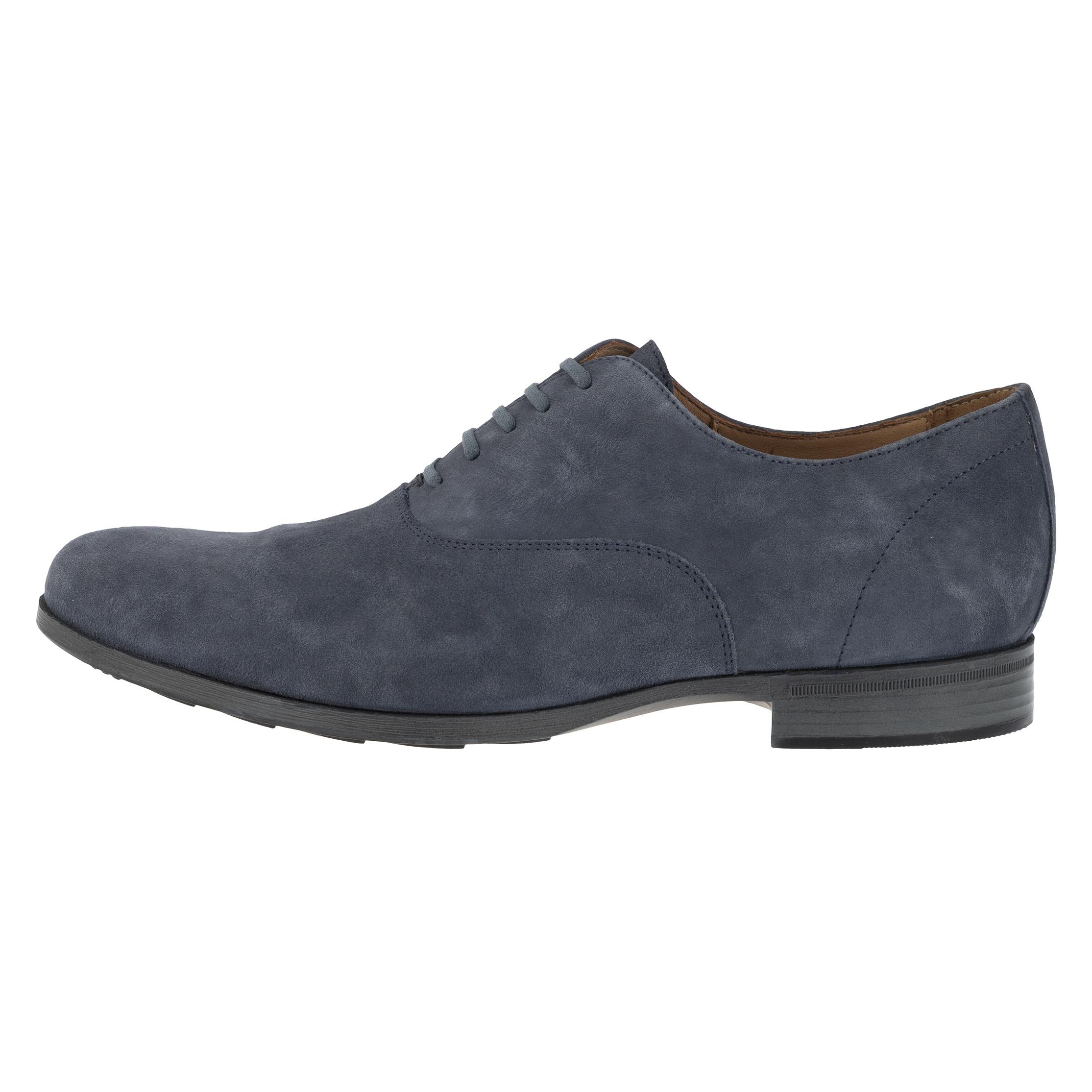 کفش مردانه جی اوکس مدل U721XB-000ZR-C4343