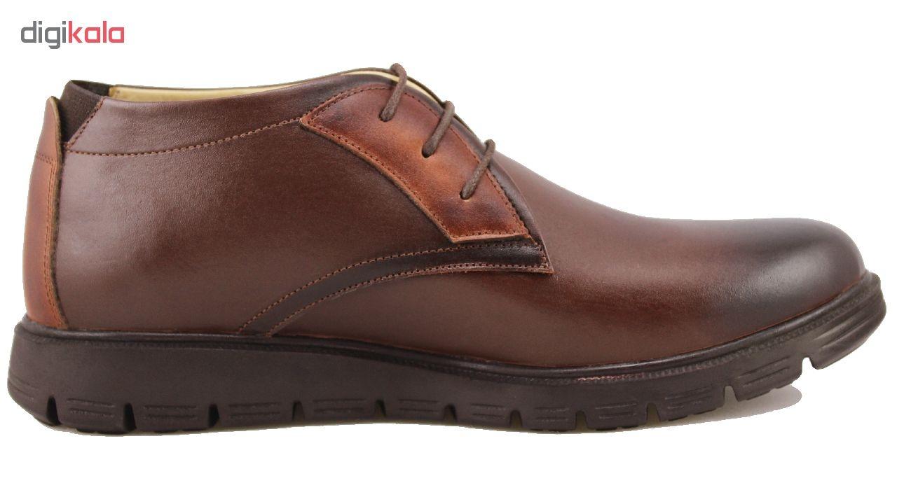 کفش روزمره مردانه ژاو کد 1202