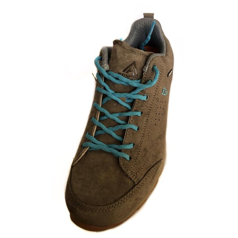 کفش کوهنوردی مردانه هامتو کد 2-732615