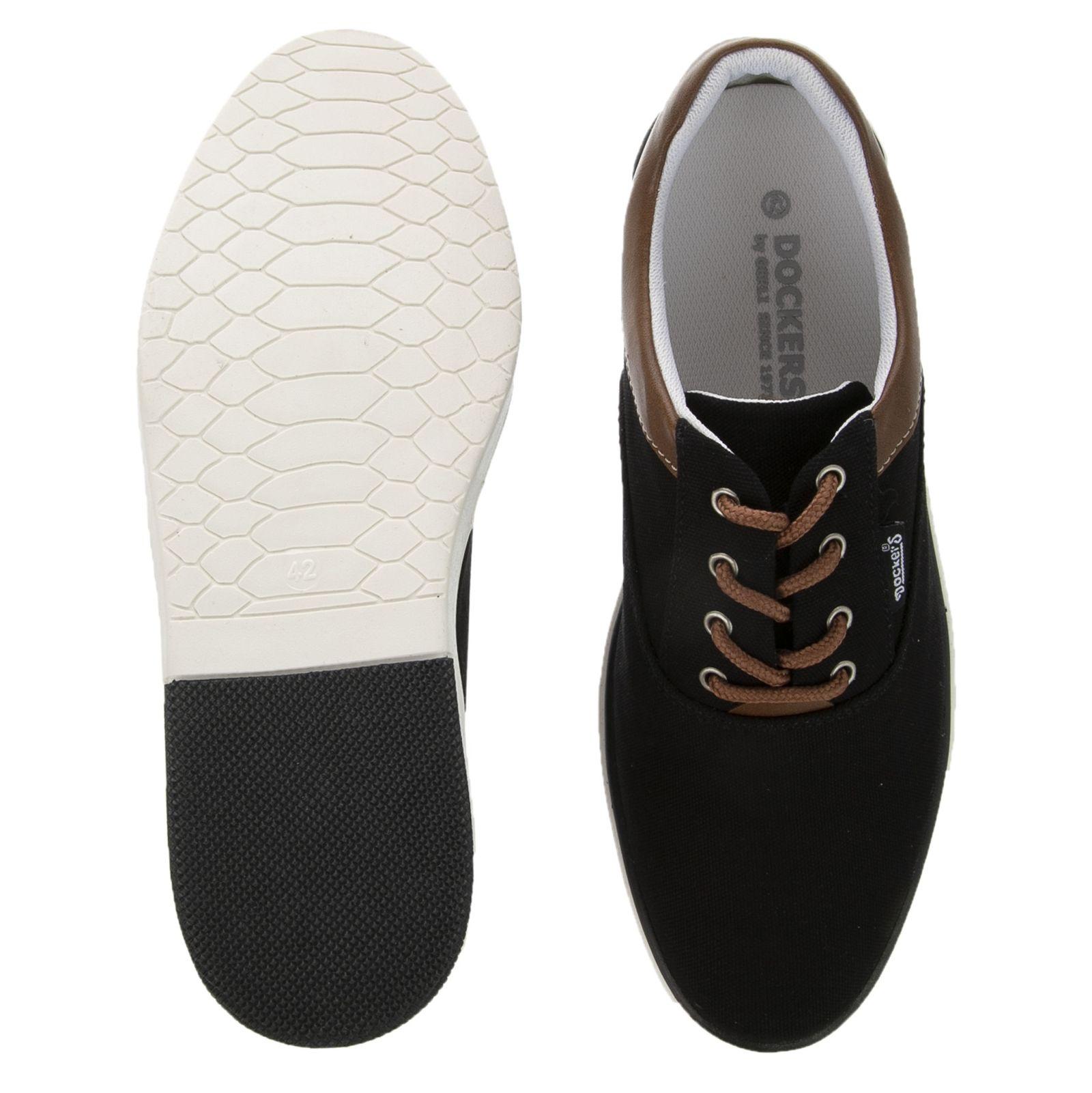 کفش روزمره مردانه داکرز مدل 100234016-BL -  - 5